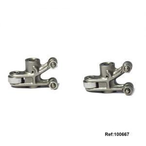 100667 BALANCIN MOTOR JGO (RODILLO) PULSAR 135LS