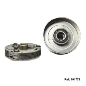 101779 CLUTCH AUTOMATICO Comp AK110-SACTIVE 110 Road