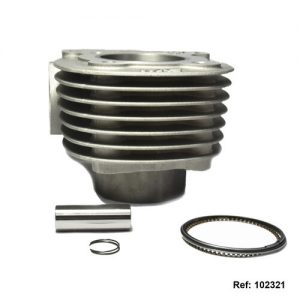 102321 CILINDRO KIT AKT 150cc JETSYM CROX-R150