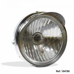 104780 FAROLA REDONDA CHOOPER 150 200 250 C.CAPUCHA