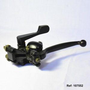 107552 MANDO DERECHO (Acelerador) ATV110-CUATRIMOTO AKT 110