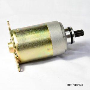 108138 MOTOR ARRANQUE AGILITY 125 150