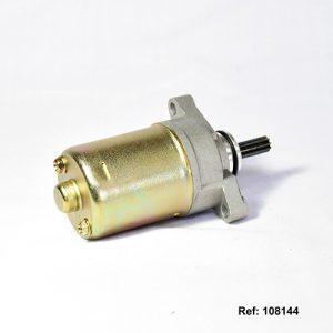 108144 MOTOR ARRANQUE BWSYW100