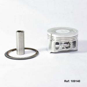 109140 PISTON KIT 0.50 AKT JET 5 150cc