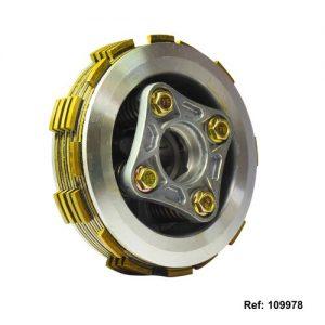 109978 PRENSA CLUTCH (Centro) + Discos 4H5D AK125SSLTT Road