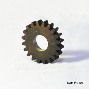 110527 PINON Cranck-Ciguenaa AKT DINAMICSCOOTER