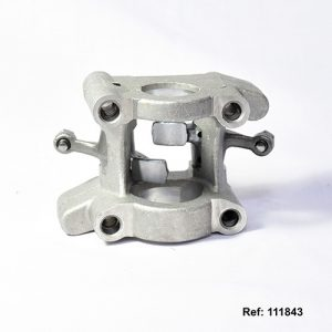 111843 SOPORTE BALANCINES MOTOR SIGMA SG100-5A