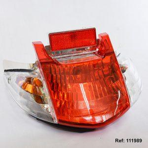 111989 STOP Honda BIZ 125AY125-3GTK125-XP