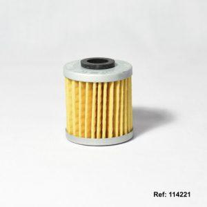 114221 FILTRO ACEITE CRIPTON 115 YBR250 XTZ250