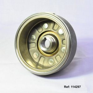 114297 MAGNETOVOLANTE + CLUTCH ARRANQUE comp CBF125TONGKO 125-R