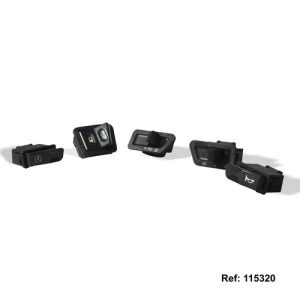 115320 MANDOS KIT Switch AKT DINAMICJET 4-Road