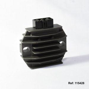 115470 MOTOR ARRANQUE AK180-3W
