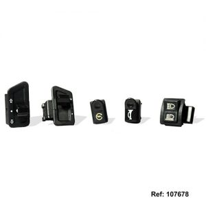 107678 - MANDOS KIT Switch AKT FLEX-CMOD VIEJO -Road